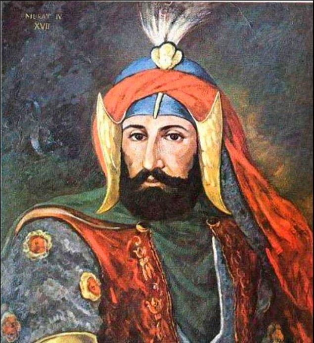 7. IV. Murad