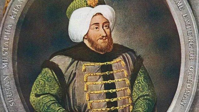 9. II. Mustafa