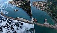 Sevindiren Haber! Marmara'nın Güney Sahillerinde Görülen Müsilaj Büyük Ölçüde Etkisini Yitirdi