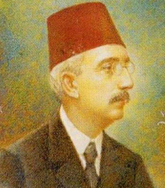 13. VI. Mehmed (Sultan Vahdettin)
