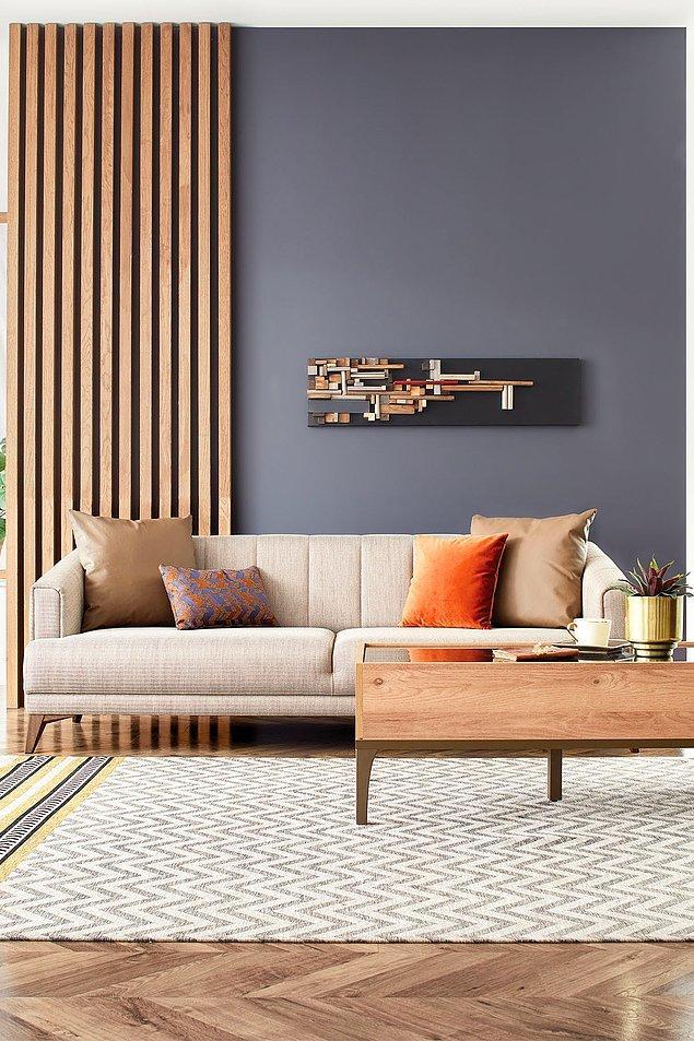 3. Enza Home koltuklarının tasarımı 😍