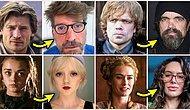 Yıllarca Soluksuz İzlediğimiz Game of Thrones'un Oyuncularının Yıllar İçerisinde Geçirdiği İnanılmaz Değişim