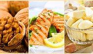 Hastalık Riskini Azalttığı İçin Sofralarınızda Daha Çok Yer Vermeniz Gereken Kanser Düşmanı Gıdalar