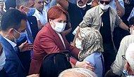 Meral Akşener, Malatya'da Esnafı Ziyaret Etti: Herkes İsyan Etti