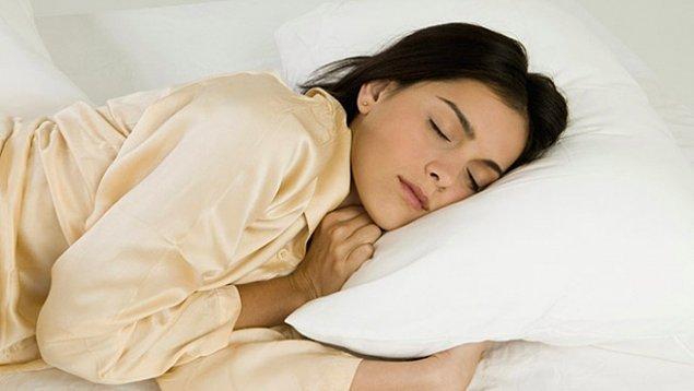 4. Uykuya ne kadar zaman ayırıyorsun?