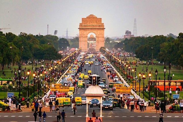 22. Hindistan