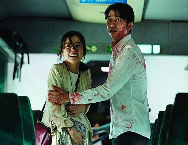 6. Train to Busan (Zombi Ekspresi)