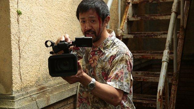 11. One Cut of The Dead