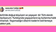 Ekonomimizi Öve Öve Bitiremeyen Gurbetçilerin Türkiye'de Oy Kullanma Haklarının İptal Edilmesi Talebi