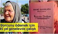 Çocukken Abisi ve Dayısı Tarafından Kandırılarak Geneleve Satılan Meliha Türkgenç'in İnanılmaz Hikayesi