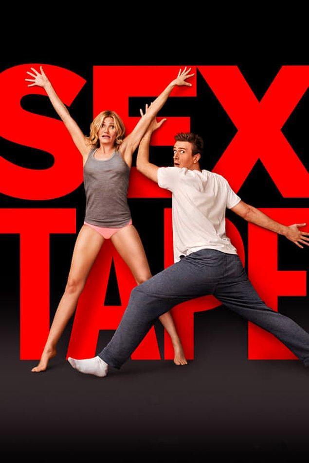 1. Sex Tape