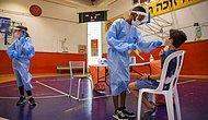 İsrail Sağlık Bakanlığı: 'Pfizer/Biontech Aşısının Etkinliği Yüzde 64'e Geriledi'
