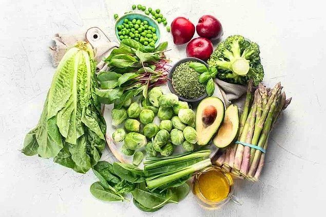 Ne Kadar K Vitamini Almalısınız?