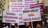 Erkeklerin Haziran Tablosu: 94 Kadına Şiddet Uygulandı, 24 Kadın Öldürüldü!