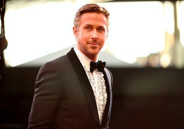 11. Ryan Gosling'in bir rock grubu olduğunu öğrenmek şaşırtıcı.