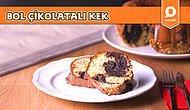 Çikolata Aşkına! Bol Çikolatalı Kek Nasıl Yapılır?