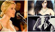 Bir Dönem Şarkıcılık Yaptığını Öğrendiğinizde Muhtemelen Çok Şaşıracağınız 20 Ünlü