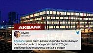 Tepkiler Artıyor! Akbank'ta 30 Saattir Bankacılık İşlemleri Yapılamıyor