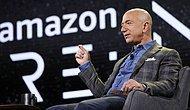 Jeff Bezos Kendi Rekorunu Kırarak 'Tarihin En Zengin İnsanı' Oldu