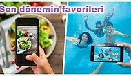 Bir Influencer Gibi Fotoğraf Çekmek İsteyenlere Özel En İyi Kameralı Telefonlar