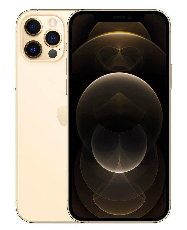 3. Apple iPhone 12 Pro Max