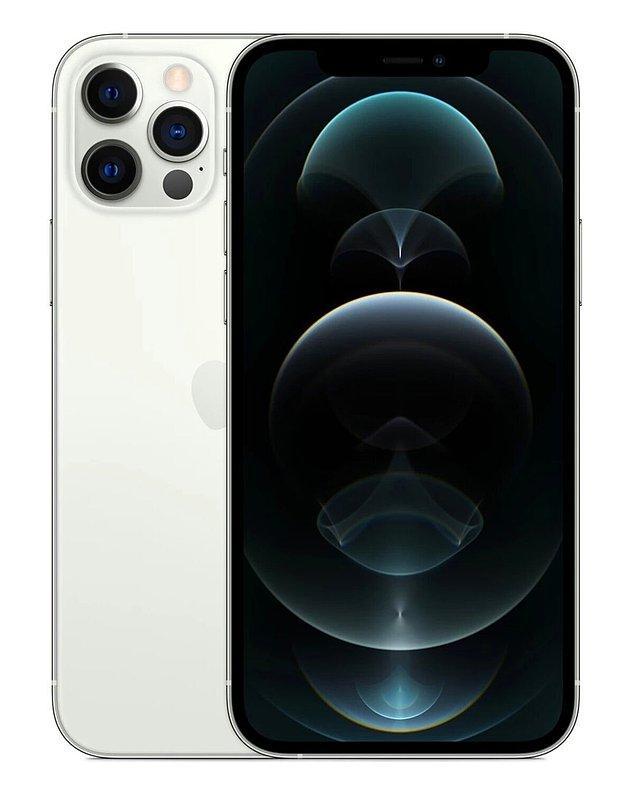 4. Apple iPhone 12 Pro