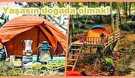 Kamp Çadırından Uyku Tulumuna Bu Yaz Tatili Uygun Fiyata Getirebileceğiniz Kamp Malzemeleri