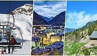 Vize Gerektirmeyen Andorra'da Mutlaka Gezmeniz Gereken En Popüler 15 Turistik Yer
