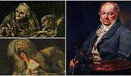 Saray Ressamlığından Karanlık Diyarlara: Goya Hakkında 13 İlginç Bilgi