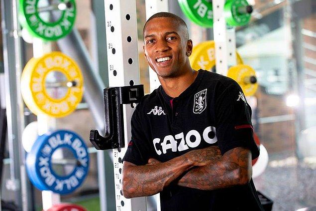180. Ashley Young