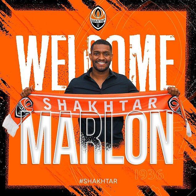 177. Marlon