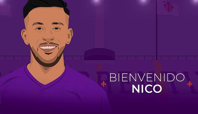173. Nicolas Gonzalez