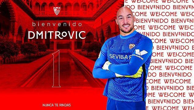 161. Marko Dmitrovic