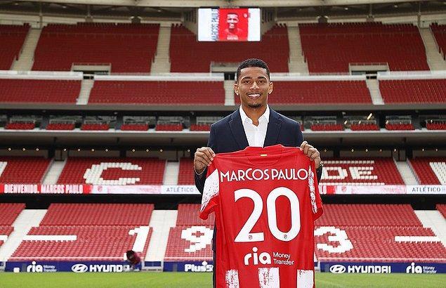 157. Marcos Paulo