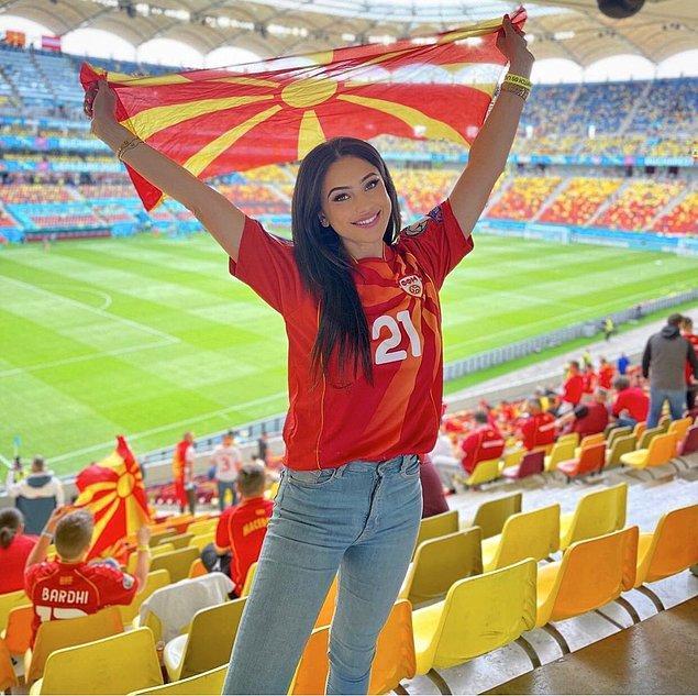 12. Kuzey Makedonya