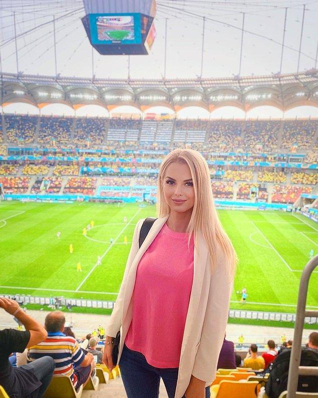 18. Ukrayna