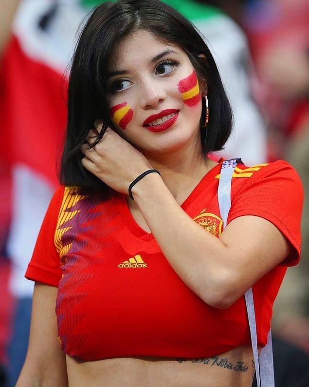 23. İspanya