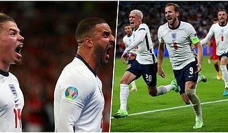 Futbol Evine Gerçekten Dönüyor mu? EURO 2020'de Finalin Adı: İngiltere-İtalya