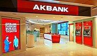 İki Günlük Krizin Ardından Sonunda Normale Döndü: Akbank'tan Flaş Karar!