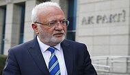 AKP'li Elitaş'tan 'Size Oy Verdim' Diyen Madenciye: 'Bana Ne, Vermeseydin'