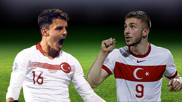 """""""Kampta hiçbir sıkıntı yoktu. Sadece Galler maçı öncesinde Enes Ünal ile Halil Dervişoğlu arasında küçük bir tartışma yaşandı, kavga bile denmez."""""""