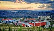 Çankırı Karatekin Üniversitesi (ÇAKÜ) 2020-2021 Taban Puanları ve Başarı Sıralamaları