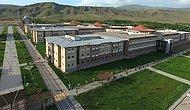 Erzincan Binali Yıldırım Üniversitesi (EBYÜ) 2020-2021 Taban Puanları ve Başarı Sıralamaları