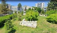 Amasya Üniversitesi (AÜ) 2020-2021 Taban Puanları ve Başarı Sıralamaları