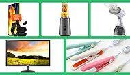 İndirimli Elektronik Ürünler Arasında Çok Seveceğiniz 12 Ürün