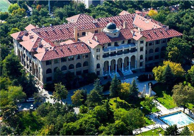 Ankara Gazi Üniversitesi 2020-2021 Taban Puanları ve Başarı Sıralamaları