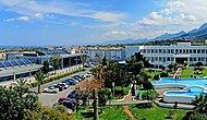Kıbrıs Girne Amerikan Üniversitesi 2020-2021 Taban Puanları ve Başarı Sıralamaları