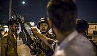 Sedat Peker'den 'Soylu, 15 Temmuz'dan Sonra Silah Dağıttı' İddiası