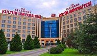İstanbul Kültür Üniversitesi (İKÜ) 2020-2021 Taban Puanları ve Başarı Sıralamaları