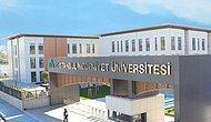 İstanbul Medeniyet Üniversitesi 2020-2021 Taban Puanları ve Başarı Sıralamaları